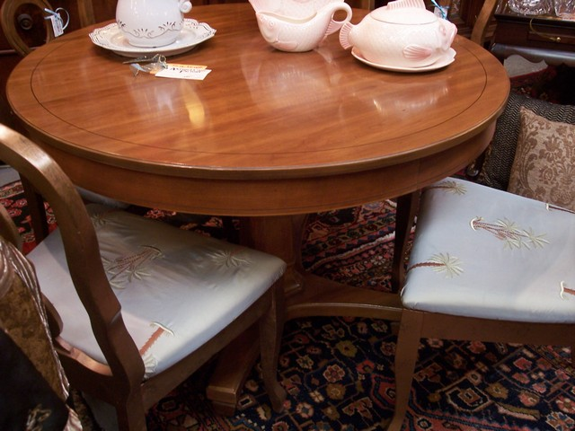 Dining tables for sale for Table o present libramont